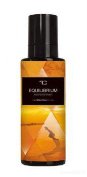 ANTIPERSPIRANT SPRAY equilibrium, na bázi kamence 200 ml