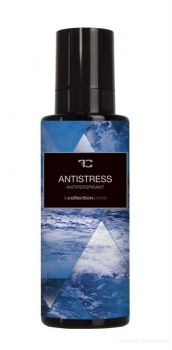 ANTIPERSPIRANT SPRAY antistress, na bázi kamence 200 ml