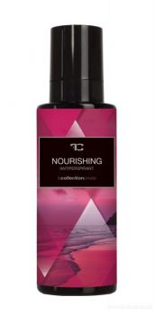 ANTIPERSPIRANT SPRAY nourishing 200ml