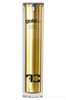 ARGIRELIN goldline denní pleťový krém a sérum v jednom 50 ml