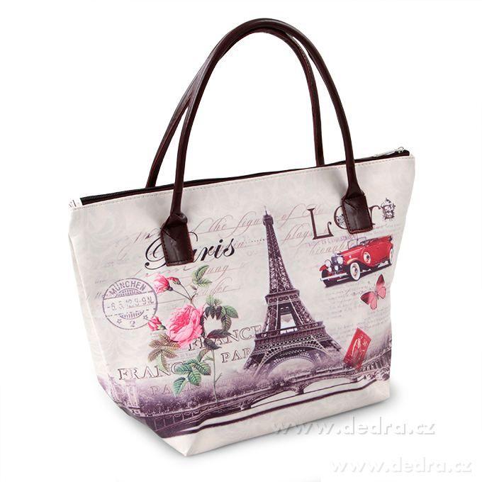 Kabelka Paris of Love