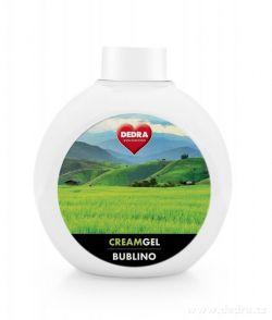 BUBLINO CREAMGEL lemongrass, 500ml bez pumpičky