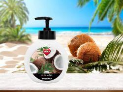 Gelové mýdlo