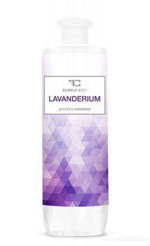 Krémová pěna do koupele LAVANDERIUM 500 ml