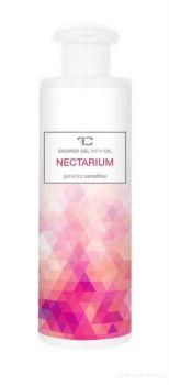 Sprchový gel s rostlinným olejem NECTARIUM 250 ml