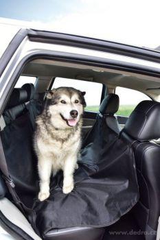 Ochranná podložka do auta