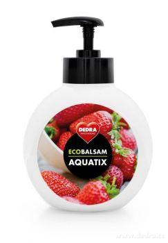 ECOBALSAM AQUATIX 500ml lesné jahody s pumpičkou