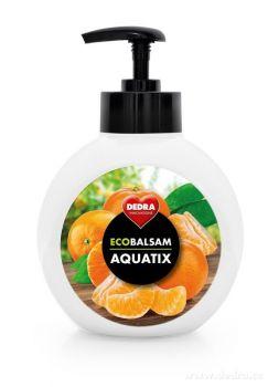 ECOBALSAM AQUATIX 500ml šťavnatá mandarinka s pumpičkou
