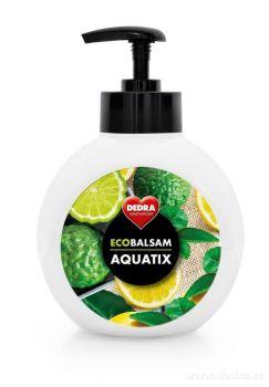 ECOBALSAM AQUATIX 500ml bergamot&lemon s pumpičkou