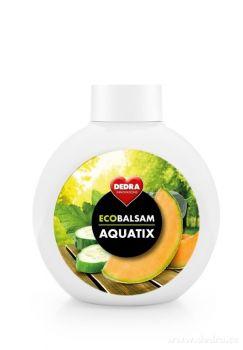 ECOBALSAM AQUATIX 500ml cucumber&cantaloupe