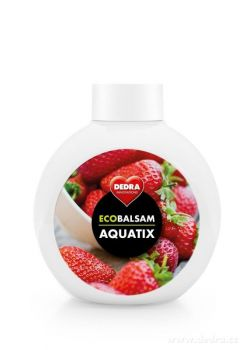 ECOBALSAM AQUATIX 500ml lesné jahody