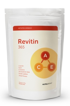 NUTRA-BONA REVITIN 365 s ACTIVINEM grapefruit 350 g