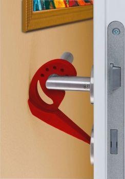 WENKO - Zarážka do dveří a oken