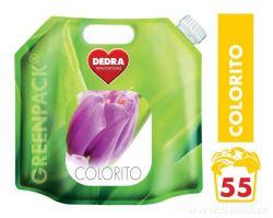 DEDRA - Prací gel COLORITO