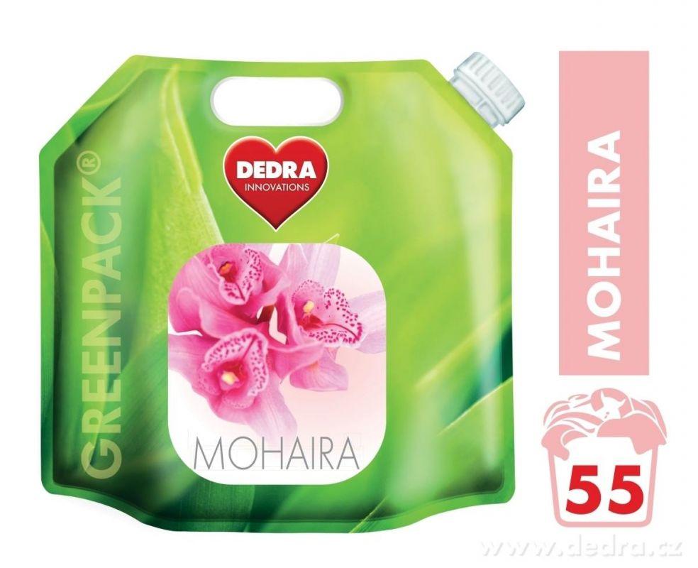 DEDRA - Prací gel MOHAIRA