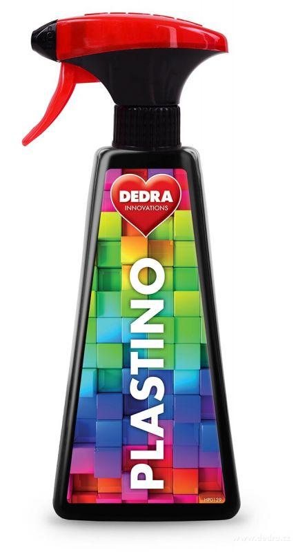 DEDRA - Plastimo - čistič plastů
