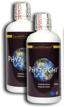 PhytoChi™ 2x500ml