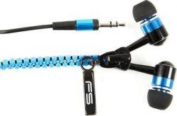 Sluchátka FreeStyle ZIP modré