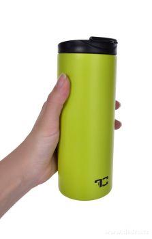TERMOHRNEK HOT & COLD 400ml s praktickým odklápěcím víčkem, na studené i teplé nápoje