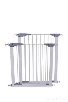 OMEZVSTUP nastavitelná dveřní zábrana 75cm