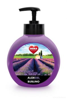 BUBLINO ALOEGEL 500ml relaxation