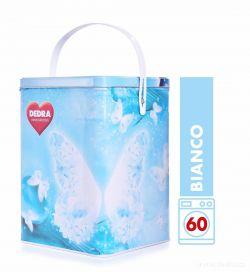 ECOTABS BIANCO tablety na bílé prádlo 60ks