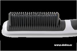 SYSTEMAT COMBGLIDER styler žehlička na vlasy s keramickým povrchem