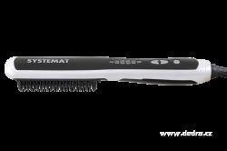 SYSTEMAT COMBGLIDER styler žehlička na vlasy