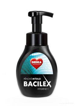 BACILEX HYGIENE+ 300ml penové mydlo