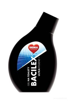 BACILEX® ultraHYGIENE+ 500ml gel na toalety