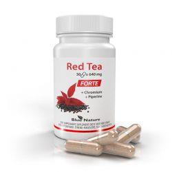 Red Tea FORTE - červený čaj s chrómom 30ks