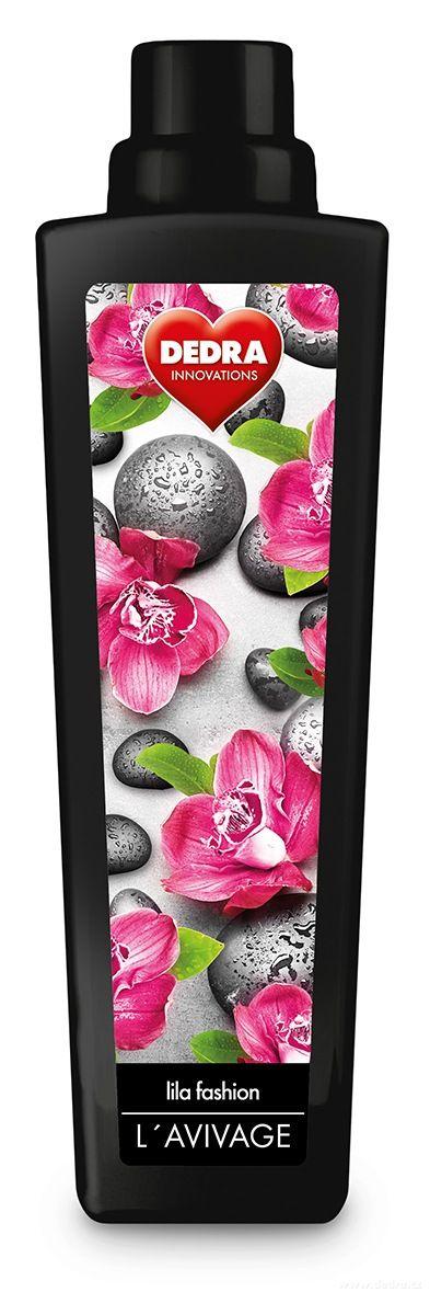 L´AVIVAGE avivážny kondicionér 750ml s parfemáciou lila fashion