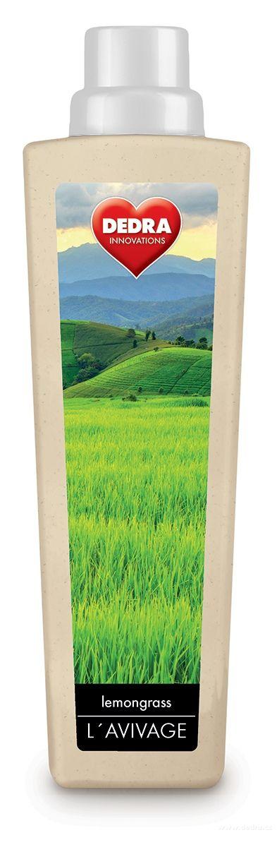 L´AVIVAGE avivážny kondicionér 750ml s parfemáciou lemongrass