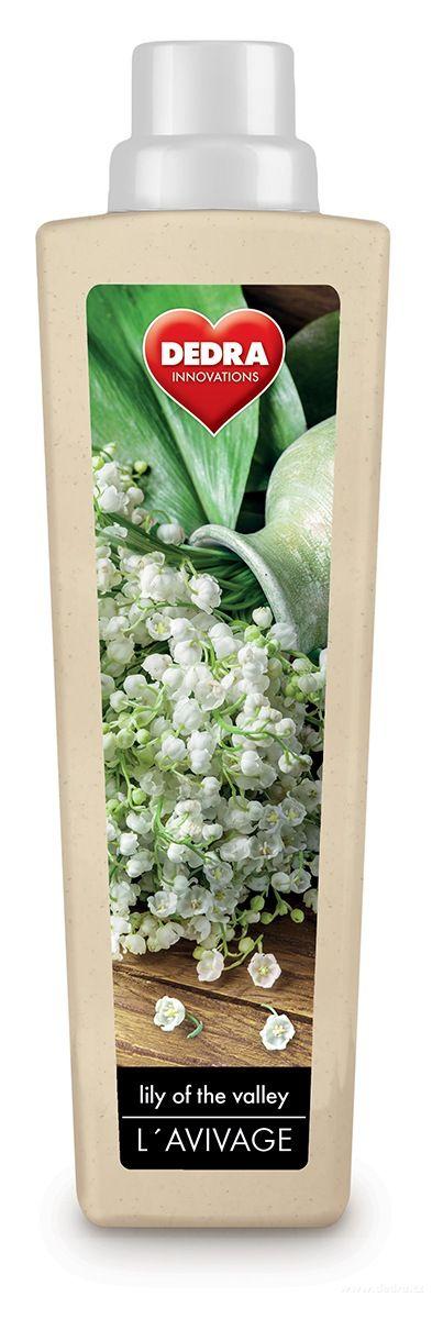 L´AVIVAGE avivážny kondicionér 750ml s parfemáciou lily of the valley