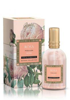 Rudy profumi Botanic collection Rosa Alba