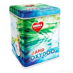 OXYDOO RAPID 700gr + kovová dóza