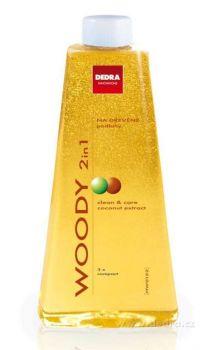 Čistící a pečující prostředek na dřevěné podlahy 500 ml