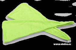 DEDRA - Ručník turban na mokré vlsay