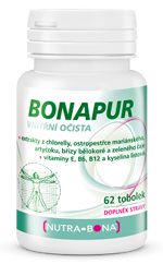 BONAPUR 62 tobolek