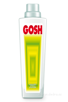 Univerzální úklidový prostředek GOSH 750 ml