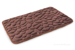ANATOMIX predložka 40x60cm, čokoládová