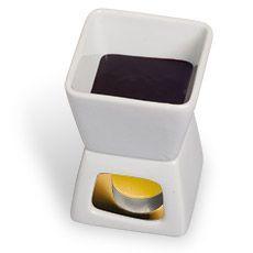Mini fondue