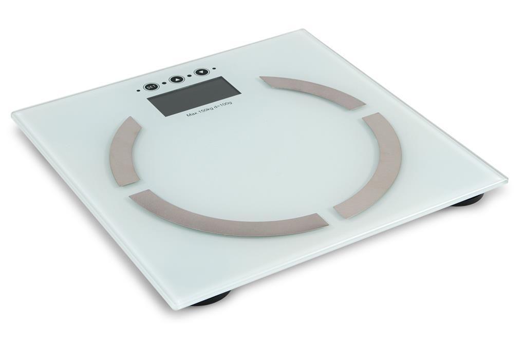 Osobní digitální váha