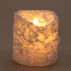 Tančící LED svíce