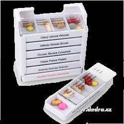 Zásobník na léky