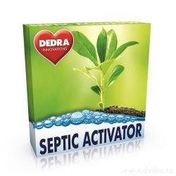 DEDRA - Aktivátor septiků 12 tablet