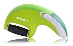 SYSTEMAT PATOBRUSKA (zelená)