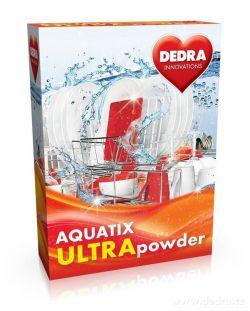 Prášek do myčky UAQUATIX LTRA POWDER 1 kg