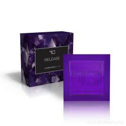 Přírodní glycerinové mýdlo RELEASE 90 g