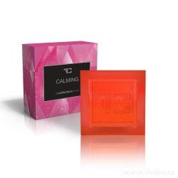 Přírodní glycerinové mýdlo CALMING 90 g